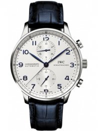 IWC Watches Portuguese Automatic Chronograph IW371446