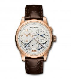 Replica Jaeger-LeCoultre Duometre a Chronographe Watch 6012521