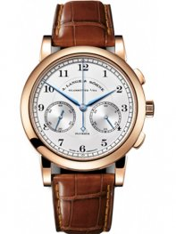 A Lange & Sohne 1815 Chronograph Watch 402.032
