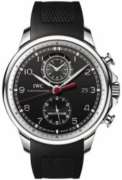 IWC Watch Portuguese Yacht Club Chronograph IW390210