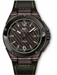 IWC Ingenieur Automatic Carbon Performance Ceramic Mens