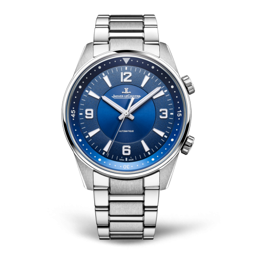 Jaeger-LeCoultre 9008180 Polaris Automatic Stainless Steel/Blue/Bracelet Replica